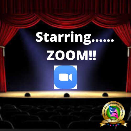 A great start to Zoom classes.